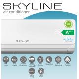 SKYLINE клима уред инвертер 3,6kW