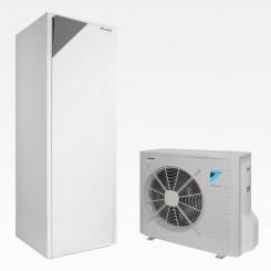 Топлинска пумпа - Вода / Воздух DAIKIN ALTHERMA 2