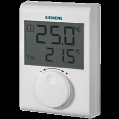 Собен термостат со екран
