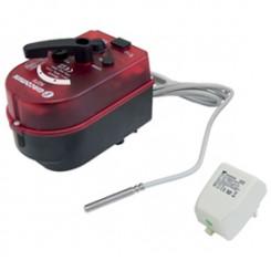 Мотор за мешачки вентил со Т - константно