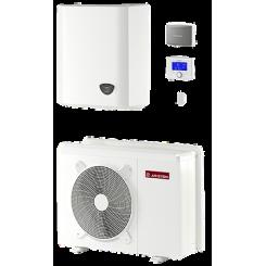 АRISTON топлинска пумпа воздух/вода сплит NIMBUS PLUS S NET