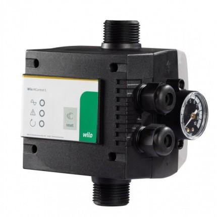 Електронски регулатор со заштита од работа на суво - Wilo Hicontrol 1