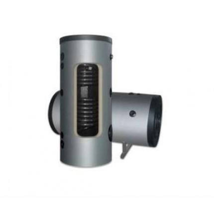 Комбиниран бојлер со два изменувачи 1000 L