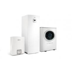 Топлинска пумпа - Вода / Воздух BOSCH Compress 6000 AW