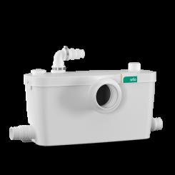 Сецкалка Hisewlift за отпадна вода